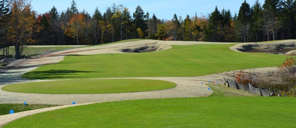 Score Golf Image